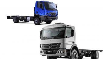 ventas camiones