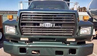 F700 Bullit