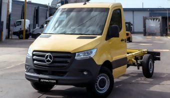 Mercedes-Benz-exporta-nuevamente-Sprinter-Chasis-a-USA
