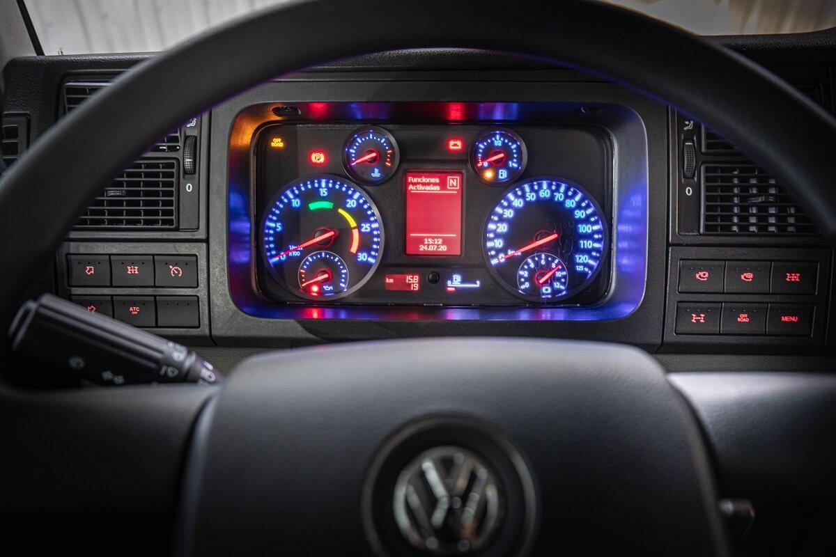 VW 32.360 Vtronik
