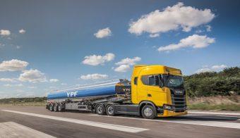 Scania YPF