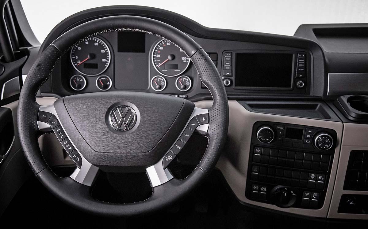 Volkswagen Meteor