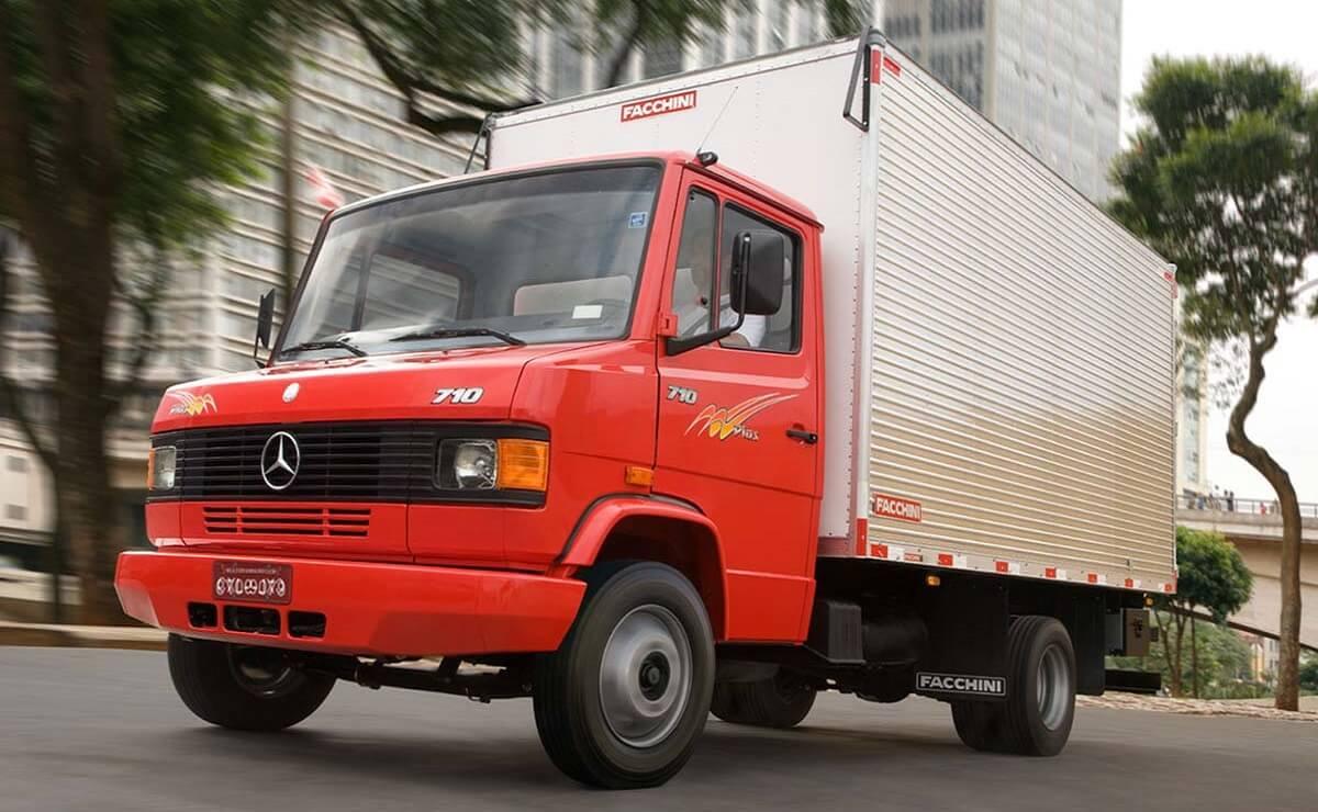 Mercedes-Benz Mercado Libre