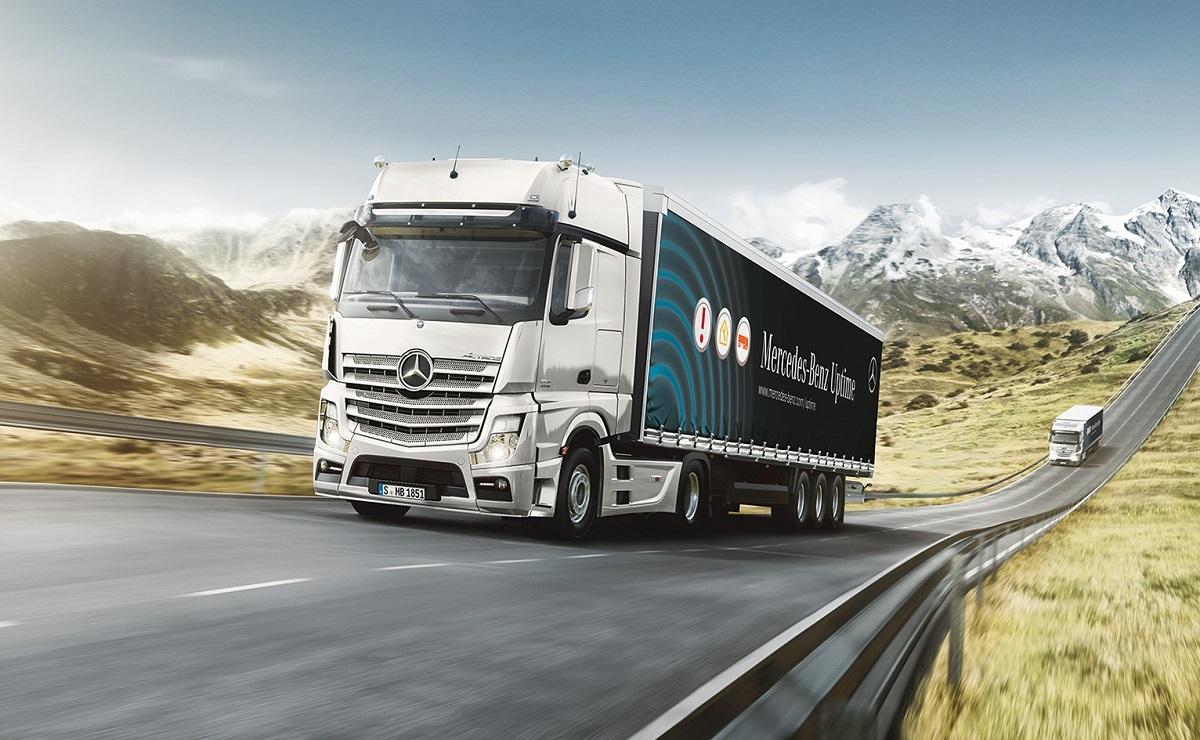 mercedes-benz road efficiency