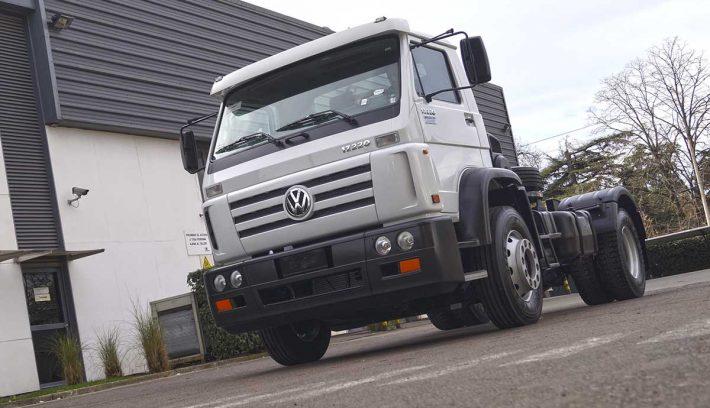 Volkswagen Worker 17.220