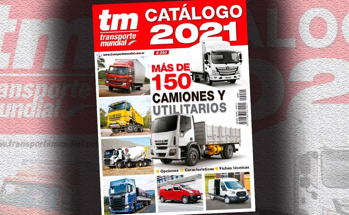 Catalogo Transporte Mundial