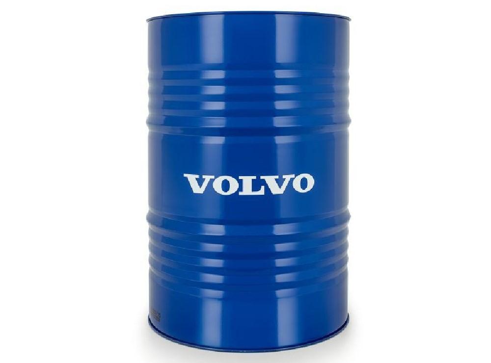 Volvo YPF