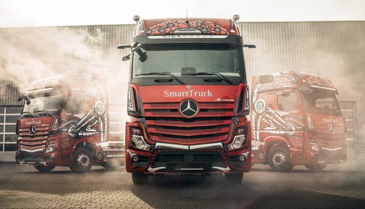 Mercedes-Benz premio