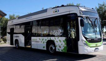 Scania sustentable
