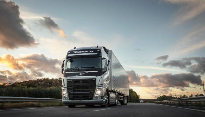 Mercedes-Benz, Scania y Volvo