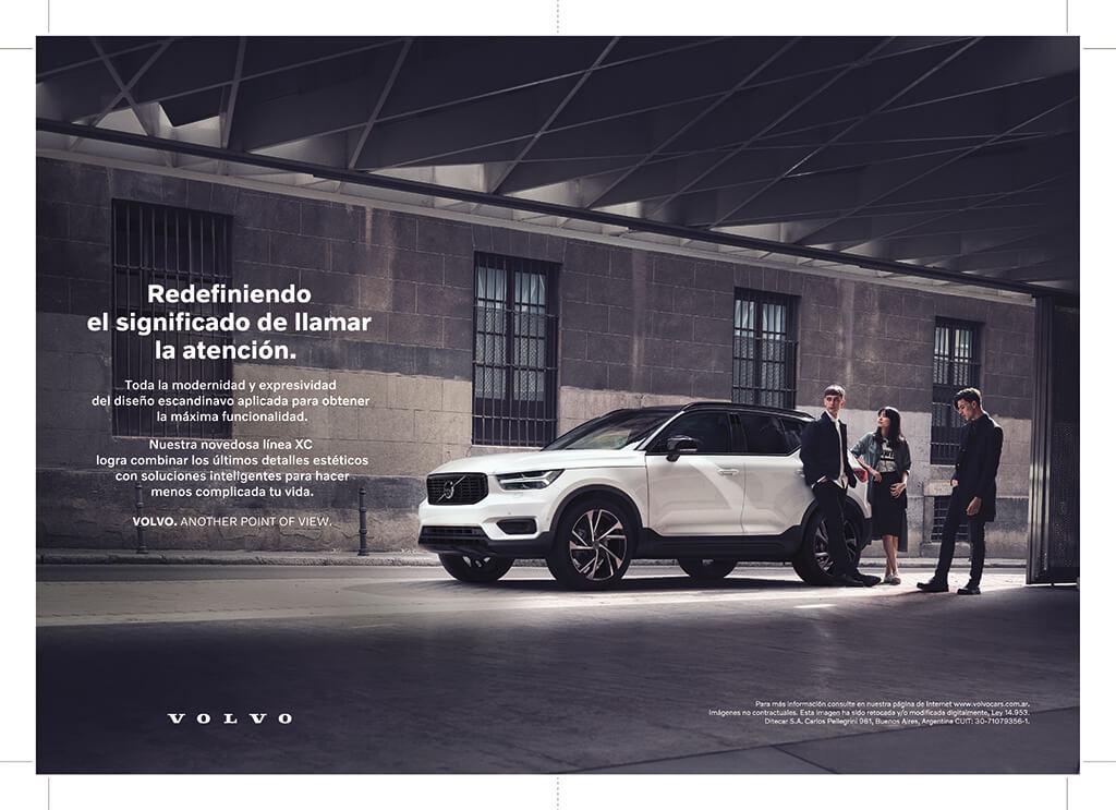 Volvo Argentina