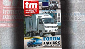 TM diciembre 2020 revista