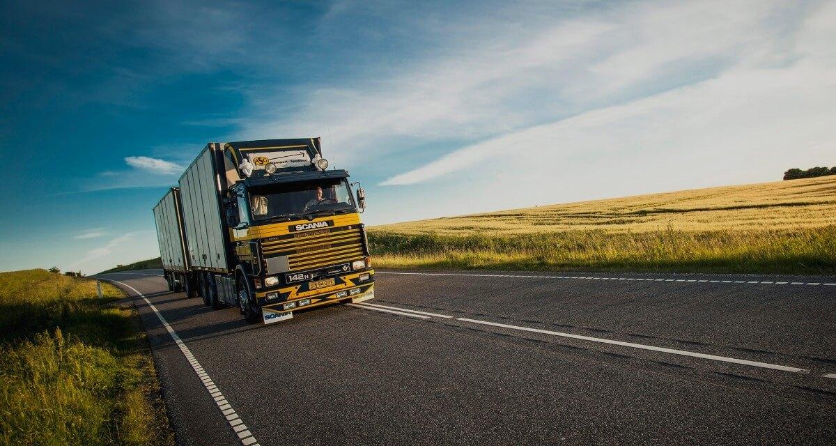 Scania 4 millones km