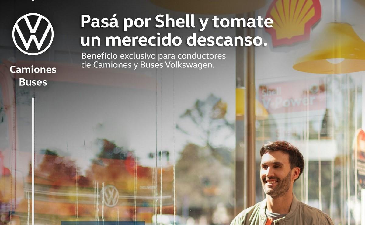 Volkswagen Shell