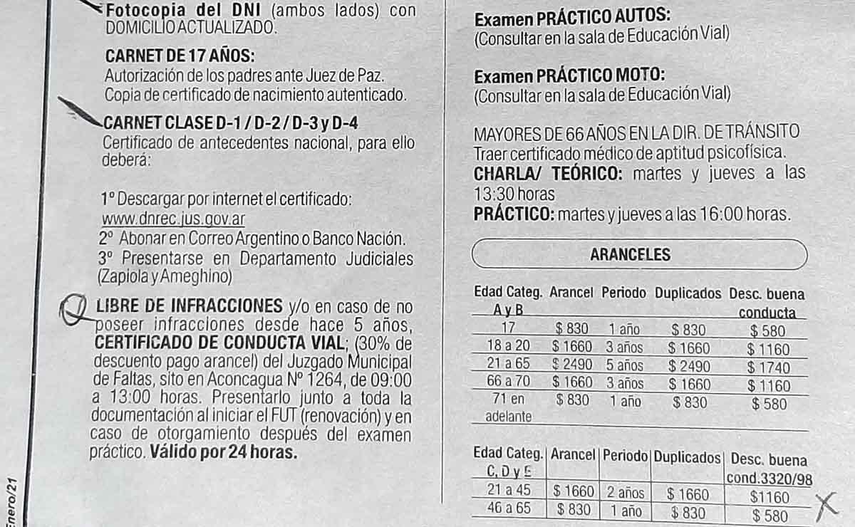 licencia-conducir-argentina