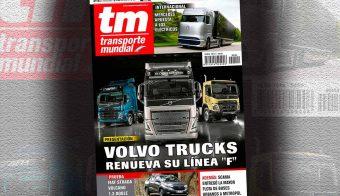 Volvo TM julio