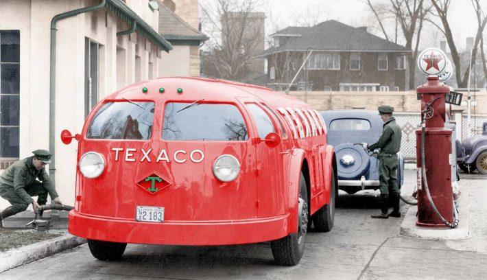 Texaco-Doodlebug
